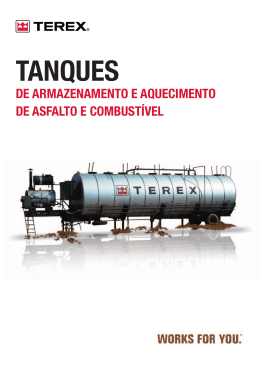 TANQUES - AECweb