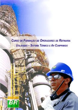 Sistema Térmico e Ar Comprimido - Curso Técnico de Petróleo da