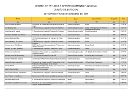 Setembro - Ministério Público do Paraná