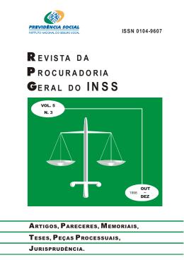 Revista da Procuradoria
