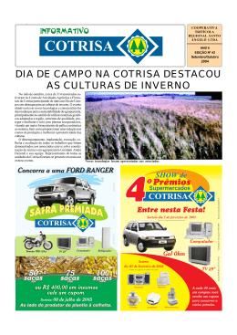 em PDF - Cotrisa