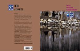Revista Brasileira de Ciências Ambientais