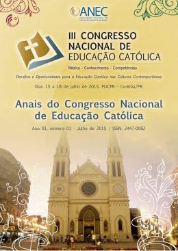 - ANEC – Associação Nacional de
