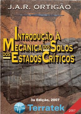 2007 Ortigao J A R Mecanica dos solos dos estados