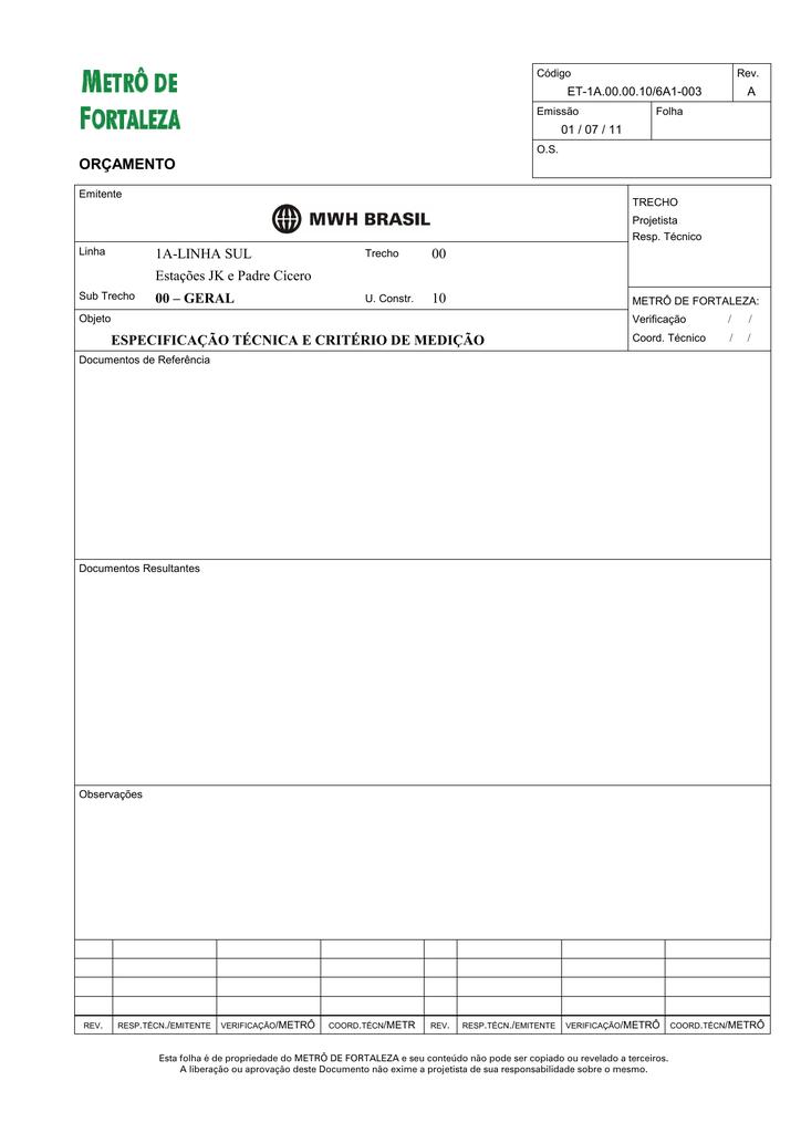 fd46a072ab900 Especificação técnica JK e Padre Cícero - SEPLAG