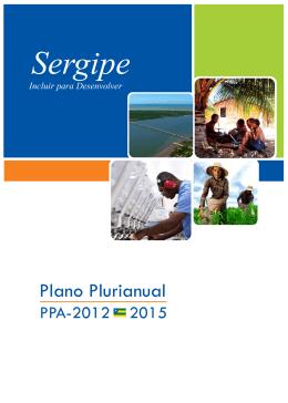 PPA 2012 - 2015 - Biblioteca Digital do Desenvolvimento