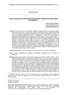 ARTÍCULOS - Revistas Científicas de la Universidad de Murcia