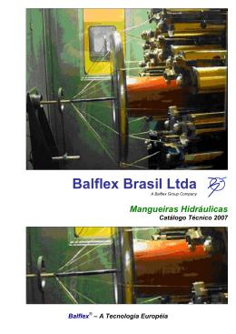 Balflex Brasil Ltda