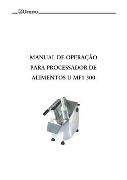 11_50_300_0228 Man-Oper-Processadora de Alimentos U