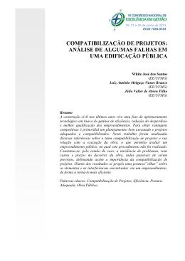 T13_0574_3697 - CNEG - Congresso Nacional de Excelência em