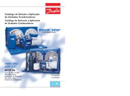 Seleção de Aplicação UC Bock Star