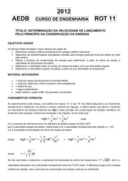 AEDB CURSO DE ENGENHARIA ROT 05