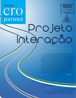 Revista #78 - Conselho Regional de Odontologia do Paraná