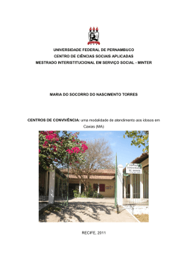 Visualizar/Abrir - Universidade Federal de Pernambuco