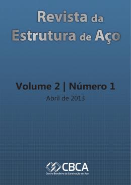 Volume 2 | Número 1