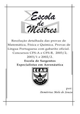 - Escola de Mestres