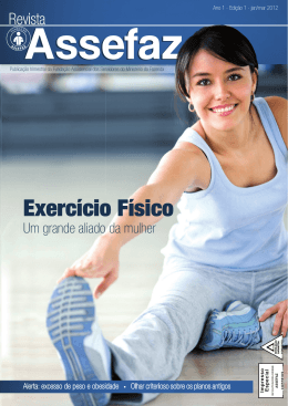Revista Assefaz On Line