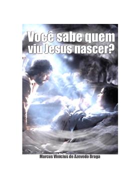 Você Sabe Quem Viu Jesus Nascer?