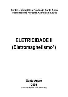 ELETRICIDADE II