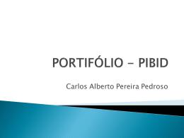 Carlos Alberto Pereira Pedroso