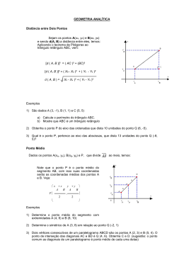 Matemática – Parte 11