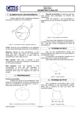 Geo Plana 14 - CASD Vestibulares