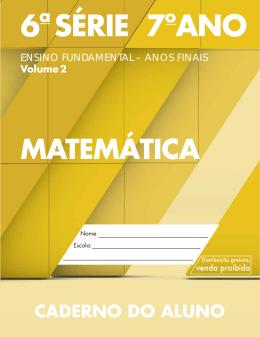 Matematica_EF_6S_7A- Vol 2 aluno