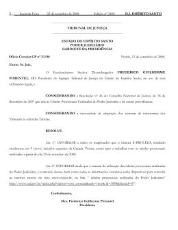 Word Pro - 22092008.lwp - Tribunal de Justiça do Espírito Santo