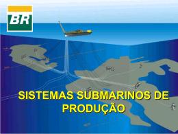 BR Sistemas Submarinos