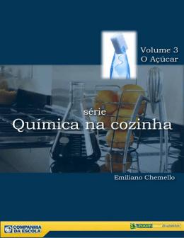 `Química na cozinha` apresenta