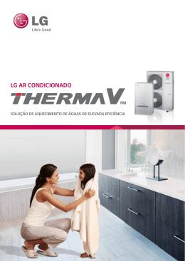 Catálogo ThermaV 2014