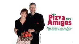 Baixar brochura - Pizza para Amigos