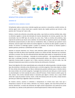 NEWSLETTER LICINIA DE CAMPOS