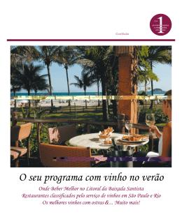 Vinho&Cia - Jornal Vinho & Cia