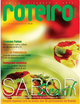 Ano V • nº 94 • 23 de março a 5 de abril de 2006