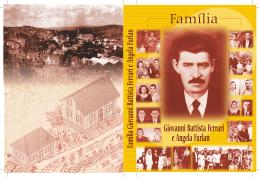 Baixe o Livro da Família Ferrari em PDF