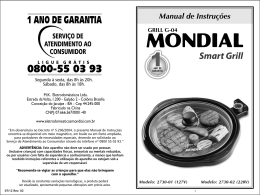 Manual Grill Redondo G-04 07-12 Rev02