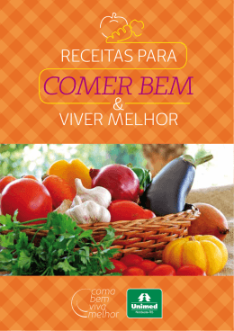 do Livro - Medicina Preventiva
