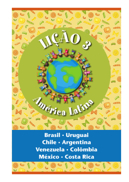 uruguai - International Pasta Organisation