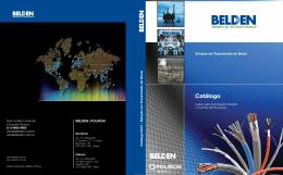 Faça o < Novo Catálogo Belden|Poliron 2012