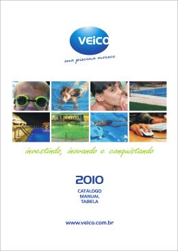 Catalogo 2010