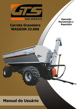 Waggon 33000 (descontinuado)