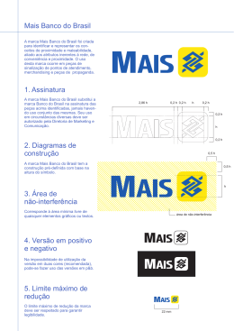 Manual Mais Banco do Brasil