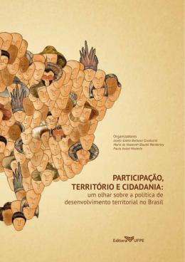 Participação, território e cidadania: Um olhar sobre a
