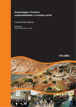 Arqueologia e Turismo: sustentabilidade e inclusão social