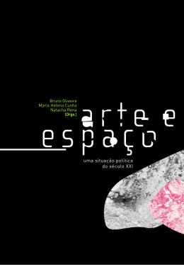 Arte e espaço: uma situação política do século XXI