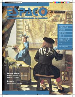 Revista Espaço nº 31