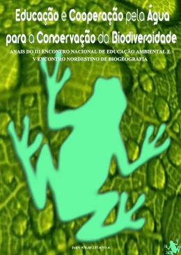 ISBN 978-85-237-0753-8 - CNEA – Congresso Nacional de