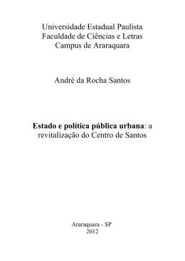 santos_ar_dr_arafcl - Repositório Institucional UNESP