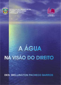 Água na Visão do Direito - paginado.p65